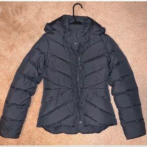 J. Crew Puffer Coat